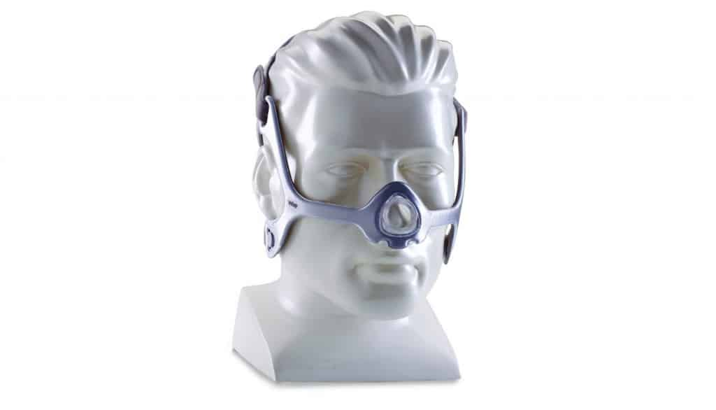 Best CPAP Mask for side sleepers (Wisp CPAP Mask)