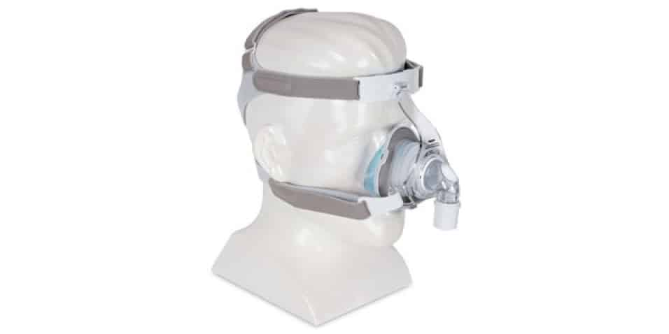types of CPAP masks