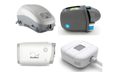 Best travel CPAP Machines