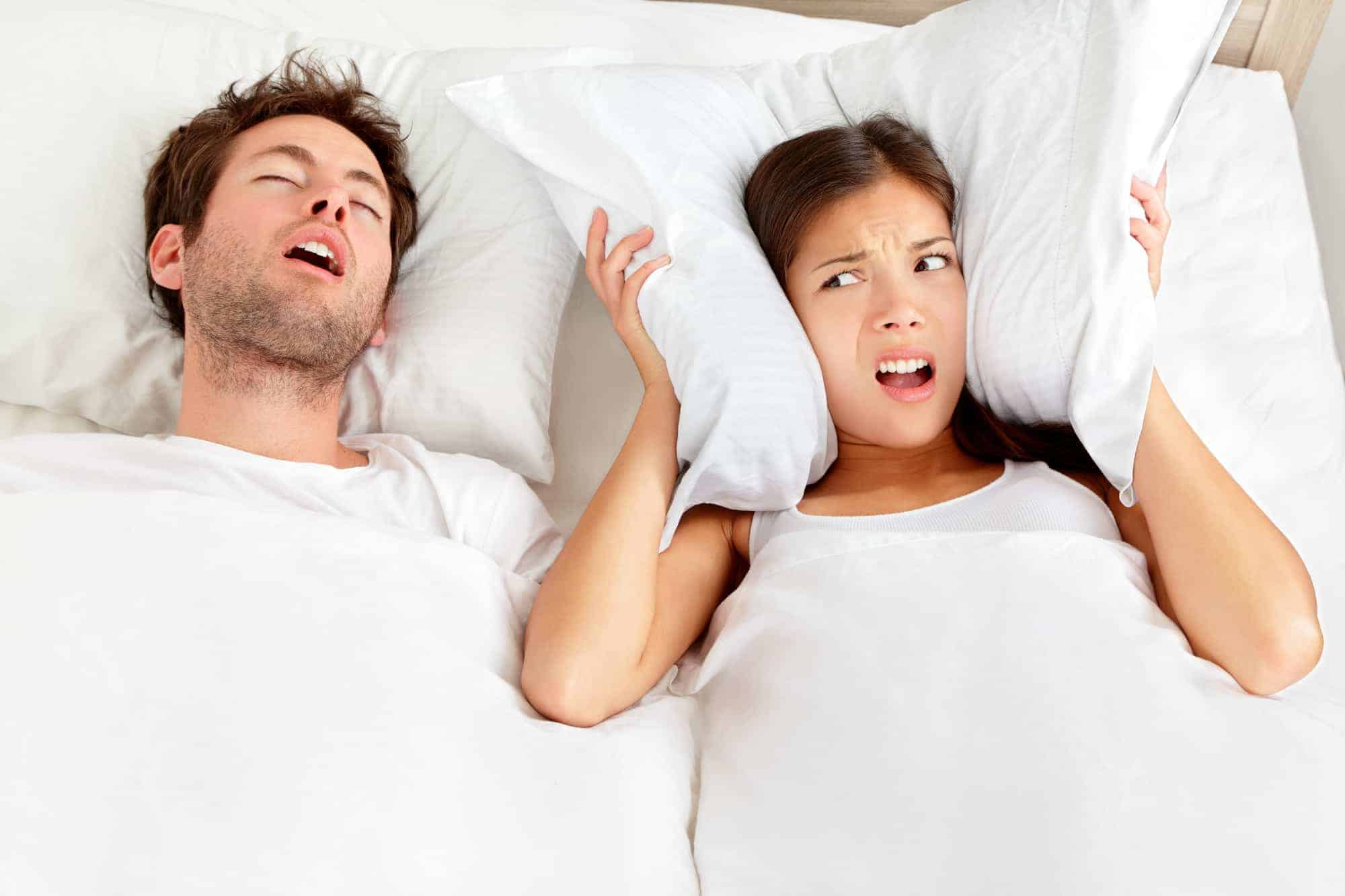Guide: How To Avoid Snoring