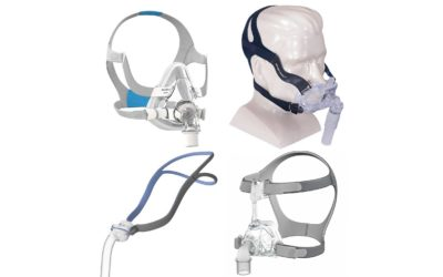 Most Comfortable CPAP Masks