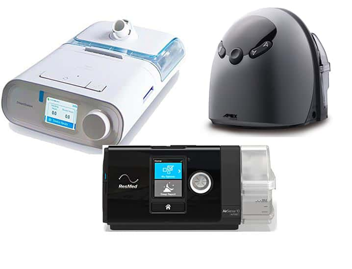 The 5 Best CPAP Machines – Which is the right one for you?
